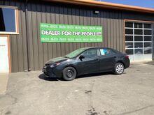 2016_Toyota_Corolla_LE CVT_ Spokane Valley WA
