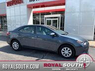 2016 Toyota Corolla LE ECO Bloomington IN