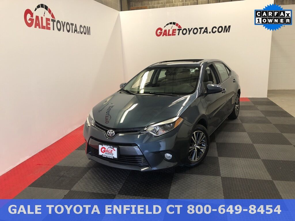 Beautiful Gale Toyota
