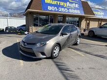 2016_Toyota_Corolla_LE Plus_ Murray UT