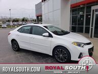 2016 Toyota Corolla S Bloomington IN