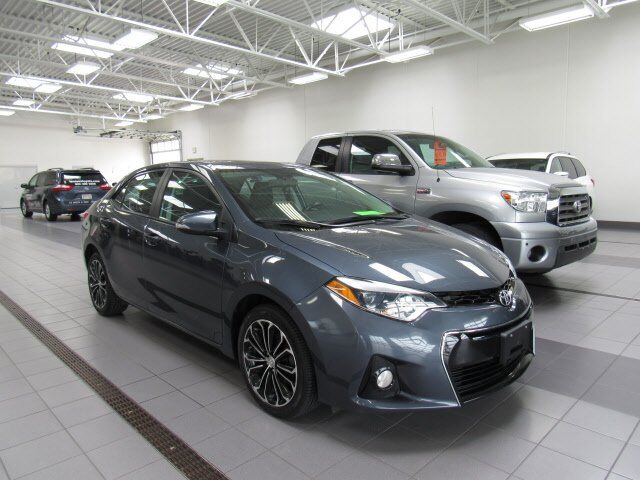 Certified Used Cars Green Bay Wi Le Mieux Son Toyota
