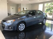 2016_Toyota_Corolla_S_ Manchester MD