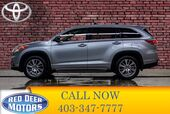 2016 Toyota Highlander AWD XLE Leather Roof Nav