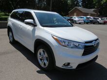 2016_Toyota_Highlander_LTD_ Roanoke VA