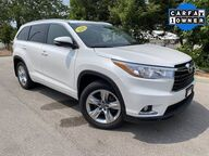 2016 Toyota Highlander Limited Bloomington IN