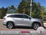 2016 Toyota Highlander Limited Platinum V6