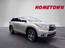 2016_Toyota_Highlander_XLE_ Mount Hope WV
