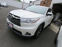 2016_Toyota_Highlander_XLE_ Roanoke VA