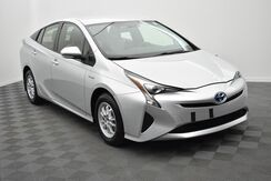 2016_Toyota_Prius_TWO_ Hickory NC