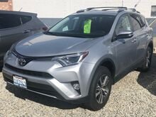 2016_Toyota_RAV4_AWD 4dr XLE_ Bishop CA