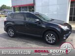 2016 Toyota RAV4 Hybrid XLE w/Convenience Package