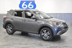 2016_Toyota_RAV4_LE AWD!!! LOADED! ONLY 16,639 MILES! FULL WARRANTY! PRICED AT A STEAL!!_ Norman OK