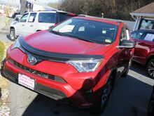 2016_Toyota_RAV4_LE_ Roanoke VA