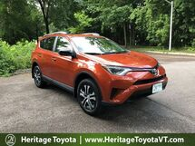 2016 Toyota RAV4 LE South Burlington VT
