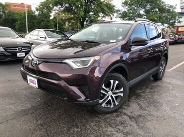 2016_Toyota_RAV4_LE_ Worcester MA