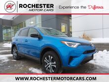 2016_Toyota_RAV4_LE w/ 2 sets of Wheels/Tires_ Rochester MN
