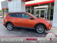 2016 Toyota RAV4 Limited Bloomington IN