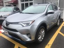 2016_Toyota_RAV4_Limited_ Marshfield MA