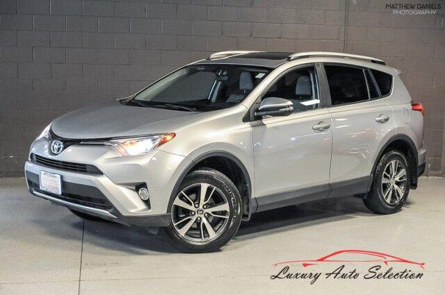 2016 Toyota RAV4 XLE AWD 4dr SUV Chicago IL