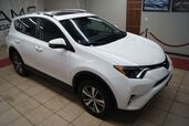 2016 Toyota RAV4 XLE AWD WITH NAVIGATION AND SUNROOF