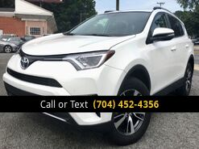 2016_Toyota_RAV4_XLE FWD_ Charlotte and Monroe NC