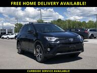 2016 Toyota RAV4 XLE Watertown NY