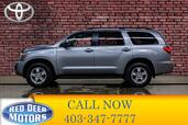 2016 Toyota Sequoia AWD SR5 3rd Row Leather Roof