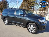 2016 Toyota Sequoia Limited Bloomington IN