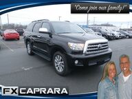 2016 Toyota Sequoia Limited Watertown NY
