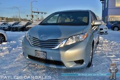 2016_Toyota_Sienna_LE / Automatic / Power Sliding Doors / Bluetooth / 3rd Row / Seats 7 / Back Up Camera / Heated Mirrors / 25 MPG / 1-Owner_ Anchorage AK