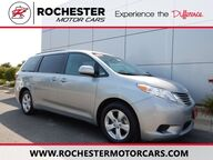 2016 Toyota Sienna LE Clearance Special Rochester MN