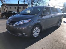 2016_Toyota_Sienna_Ltd_ North Reading MA