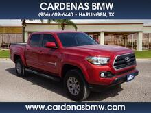 2016_Toyota_Tacoma__ Brownsville TX