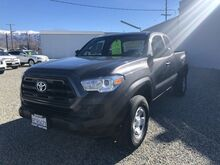 2016_Toyota_Tacoma_2WD Access Cab I4 AT SR_ Bishop CA