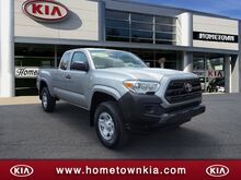 2016_Toyota_Tacoma_4WD ACCESS CAB I4 MT SR_ Mount Hope WV