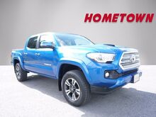 2016_Toyota_Tacoma_4WD DOUBLE CAB V6 AT SR5_ Mount Hope WV