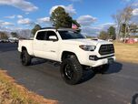 2016 Toyota Tacoma 4WD Double Cab TRD Sport Long Bed