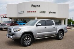2016_Toyota_Tacoma_Limited_ Brownsville TX