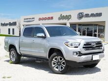 2016_Toyota_Tacoma_Limited_ West Point MS
