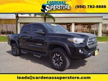2016_Toyota_Tacoma_TRD Off-Road_ Brownsville TX