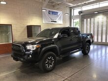 2016_Toyota_Tacoma_TRD Off Road_ Bryant AR