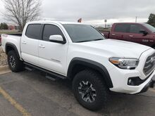 2016_Toyota_Tacoma_TRD Off Road_ Englewood CO