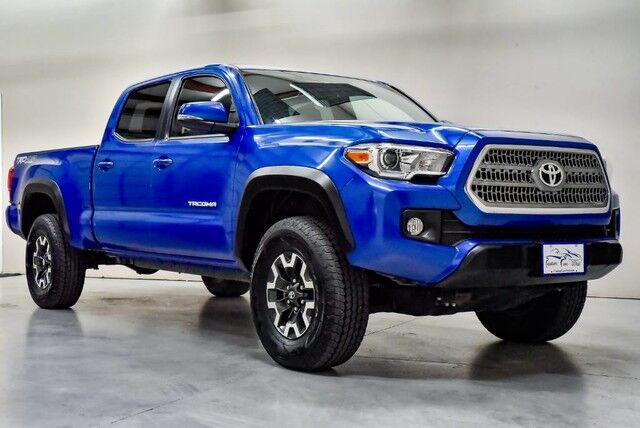 2016 Toyota Tacoma TRD Off Road Englewood CO
