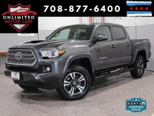 Toyota Tacoma TRD Sport 4WD 2016