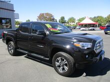 2016_Toyota_Tacoma_TRD Sport 4WD_ Paso Robles CA