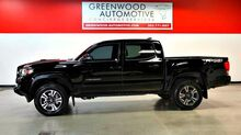 2016_Toyota_Tacoma_TRD Sport_ Greenwood Village CO
