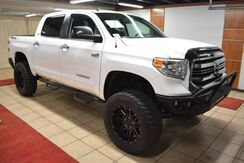 2016_Toyota_Tundra_TRD  5.7L V8 CrewMax 4WD LIFTED LOTS OF EXTRAS_ Charlotte NC