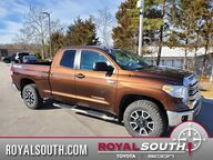 2016 Toyota Tundra TRD OFF-ROAD Double Cab Bloomington IN