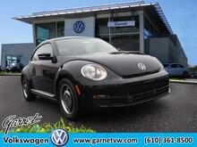 2016_Volkswagen_Beetle_1.8T Classic_ West Chester PA